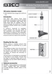 Low Flow Rotameter Instructions