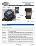 AirChek TOUCH Pump Manual