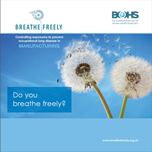 Breath Freely in Manufacturing Campaign Brochure