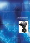 Face Level Sampling Headset Brochure
