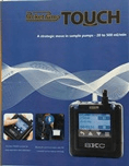 Pocket Pump Touch Brochure