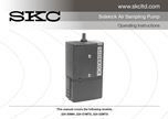 Sidekick Pump Manual