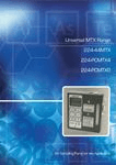Universal Air Sampling Pump Brochure