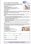 SKC Training Course Booking Form