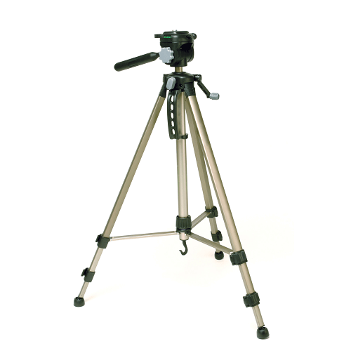 905-TL Large Tripod (min./max. height: 42/130.5 cm) for Heat Stress Monitor
