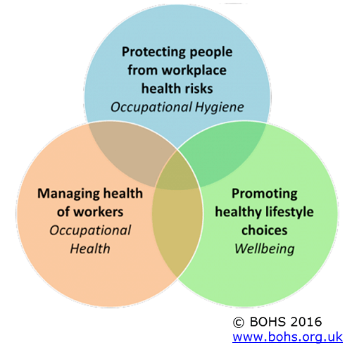 BOHS What is Occupational Hygiene?