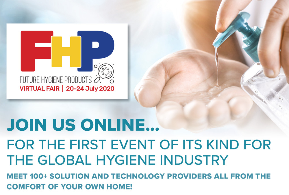 SKC Ltd will be attending the FHP Virtual Trade Show 20-24th July