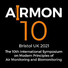 SKC Ltd will be attending the Airmon 2021 Conference, hosted by the BOHS, in Bristol, September 19-23
