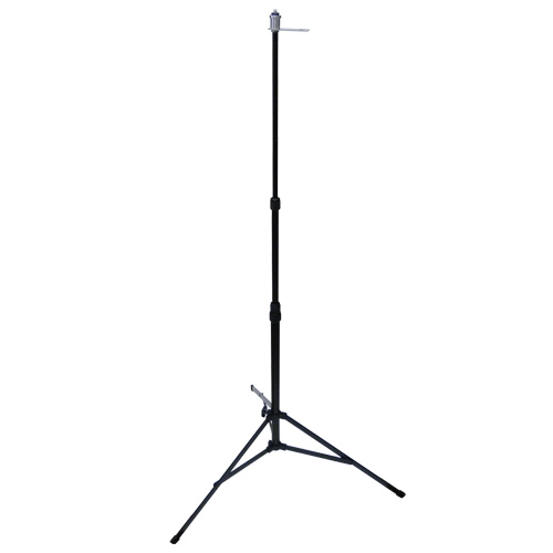 228-506 Tripod Stand, 1.5m telescoping, for area sampling at breathing zone height