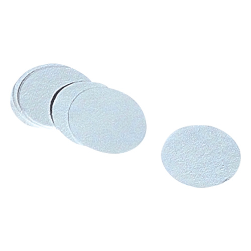 225-9551 Gelatin filters, sterilised, diameter 25mm