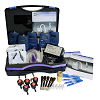 Combined Dust/Vapour Air Sampling Kit