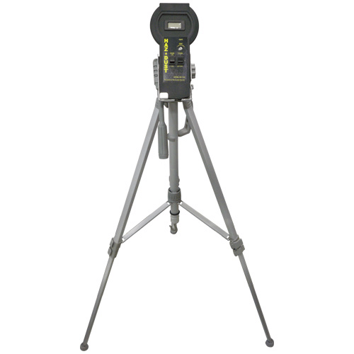 770-129 Tripod Stand, adjustable stand (1 to 1.5 m) with mounting plate, for unattended monitoring
