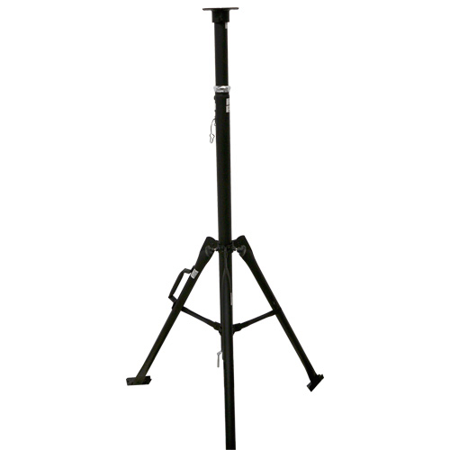 770-217 Tripod, adjustable stand (1 to 2 m) and mounting plate for unattended monitoring
