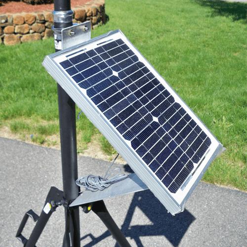 770-230 Solar Power Panel