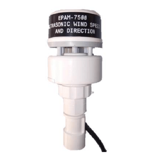 770-237 Ultrasonic Wind Speed and Direction Indicator