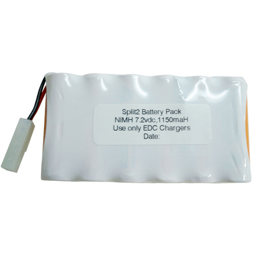 770-303 Replacement NiMH Battery Pack for Split2