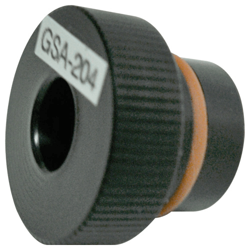 770-313 Adaptor for Respirable Impactor, required when using GS-3 Cyclone