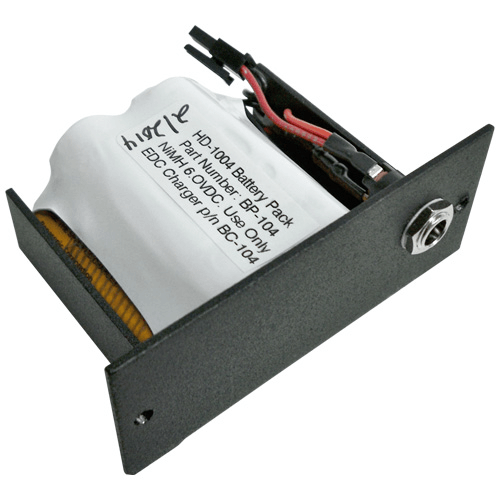 770-4105 Replacement Battery Pack for HAZ-DUST IV