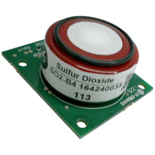 770-805 Nitrogen Dioxide Sensor, 0 to 20 ppm for HAZ-SCANNER IEMS