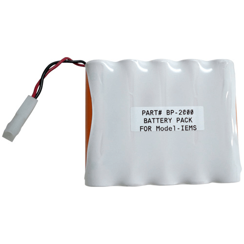 770-810 Replacement NiMH Battery Pack for HAZ-SCANNER IEMS