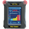 HAZ-DUST 7204 Particulate Monitor