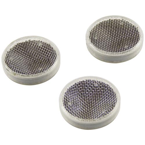 520-02C Sorbent Capsules contain Anasorb C300