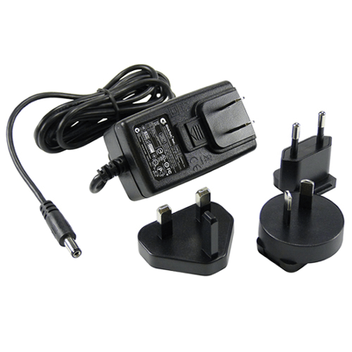 220-600 Single Cradle Power Supply for AirChek Touch pump, for use with one charging cradle