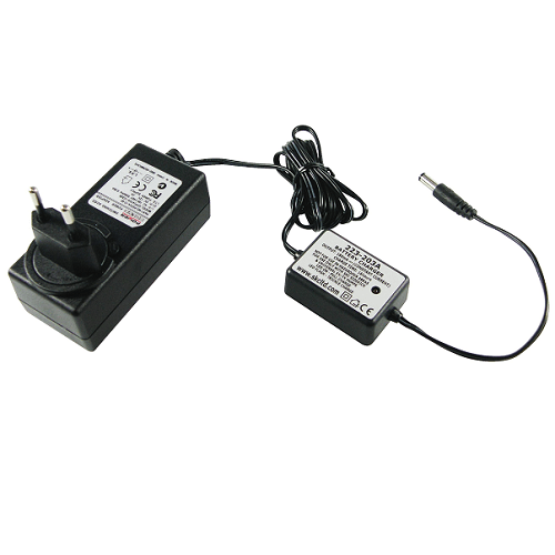 223-203A Single Station Charger with multi AC plug for SKC Sidekick Pump