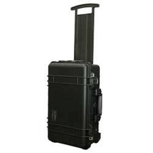 224-907 Pelican Hard-Sided Five Pump Case which is watertight, airtight, dustproof and crushproof for Sidekick pump