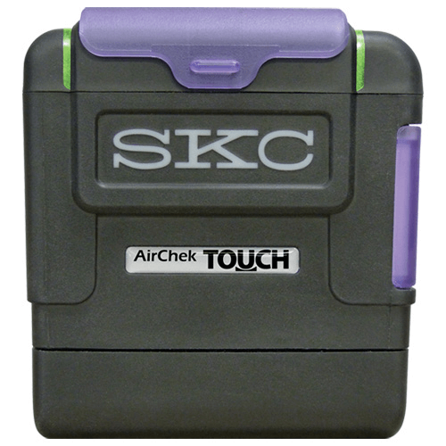 AirChek TOUCH Pump