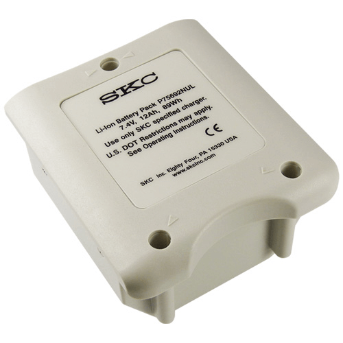 Replacement Li-Ion Battery Pack for Leland Legacy sample pump