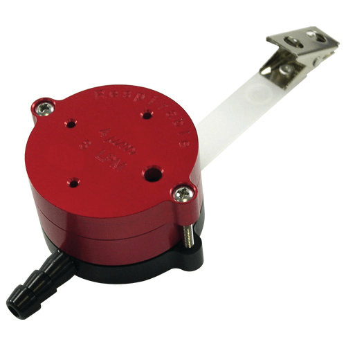 225-383 Respirable Parallel Particle Impactor (PPI) (red), 8 L/min flow rate