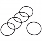 P22501 Replacement O-rings for 37 mm GS-1 and GS-3 Cyclones