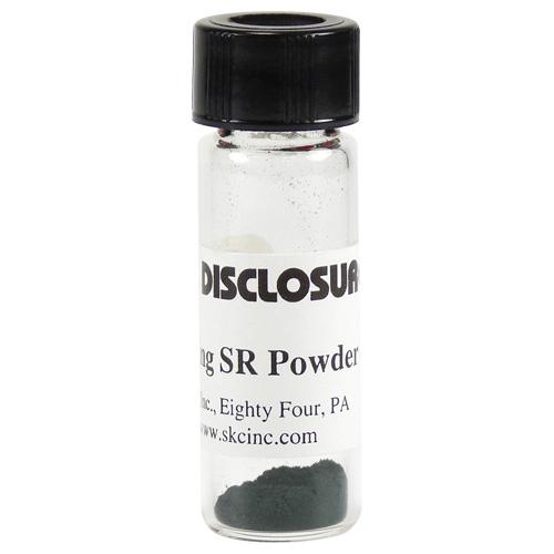 550-020 Disclosing Powder, in vial