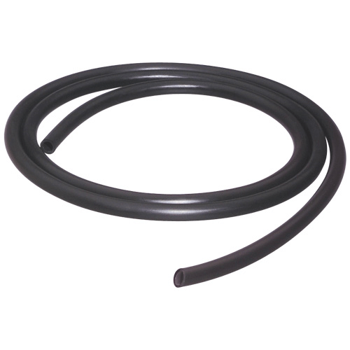 226-03-004 Black latex rubber tubing for Impinger sampling trains - fits over Impinger sidearm and inlet