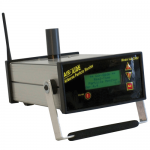 AIR-AIDE Particulate Monitor